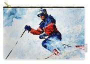 Telemark Trails Carry-all Pouch