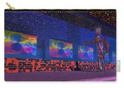 Television World Carry-all Pouch