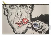 Telly Savalas  Carry-all Pouch