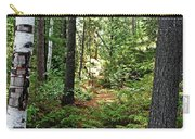 Temagami Island Forest I Carry-all Pouch
