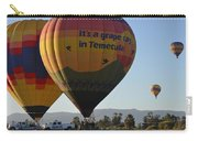Temecula Wine Country Carry-all Pouch