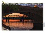 Tempe Bridges Carry-all Pouch