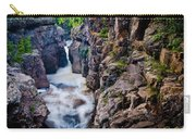 Temperance River Gorge Carry-all Pouch