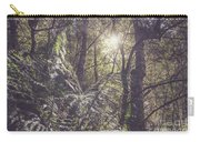 Temperate Rainforest Canopy Carry-all Pouch