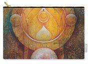Temple #1 Carry-all Pouch
