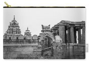 Temple Architecture Carry-all Pouch
