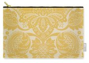 Temple Newsam Carry-all Pouch
