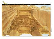 Temple Of Bacchus Carry-all Pouch