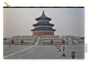 Temple Of Heaven Carry-all Pouch