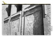 Temple Of Horus Carry-all Pouch