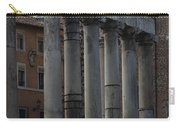 Temple Of Saturn Carry-all Pouch
