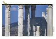 Temple Of Trajan View 1 Carry-all Pouch