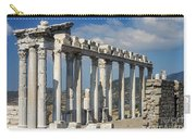 Temple Of Trajan View 3 Carry-all Pouch