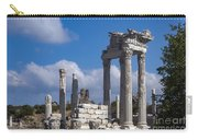 Temple Of Trajan View  Carry-all Pouch