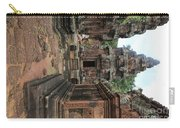 Temples Siem Reap Cambodia Worship  Carry-all Pouch