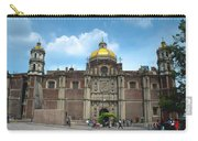 Templo Expiatorio A Cristo Rey - Mexico City Carry-all Pouch