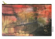 Temptation Embodied Carry-all Pouch