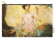 Tempting Sweets 1924 Carry-all Pouch