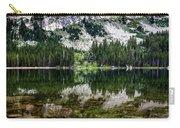 Tenaya Lake Carry-all Pouch