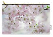 Tender Spring Pastels Carry-all Pouch