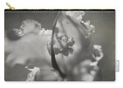 Tenderness Carry-all Pouch by Laurie Search