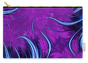 Tendrils Through The Mists Of Time Carry-all Pouch
