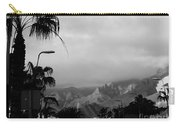 Tenerife Mountains Carry-all Pouch