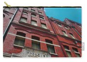 Tennennesee Brewery Memphis Tn Carry-all Pouch