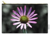 Tennessee Cone Flower Carry-all Pouch