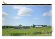 Tennessee Farm Carry-all Pouch