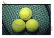 Tennis Anyone Carry-all Pouch
