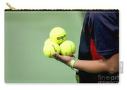 Tennis Ballboy Carry-all Pouch