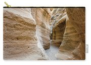 Tent Rocks Slot Canyon 2 - Tent Rocks National Monument New Mexico Carry-all Pouch