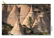 Tent Rocks Wilderness Carry-all Pouch