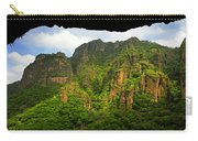 Tepozteco Carry-all Pouch