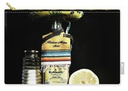 Tequila De Mexico Carry-all Pouch