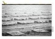 Terezin Cemetery Graves - Czechia Carry-all Pouch