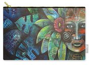 Terra Pacifica By Reina Cottier Nz Artist Carry-all Pouch