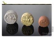 Terra Sigillata, Plague Medicine Carry-all Pouch