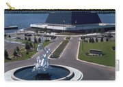 Terrace Point Muskegon Michigan Carry-all Pouch