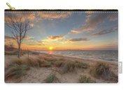 Terrapin Park Sunset Carry-all Pouch