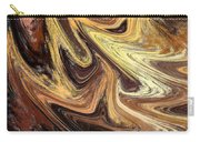 Terrestrial Brush Strokes  Carry-all Pouch