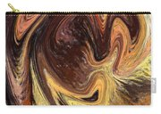 Terrestrial Vortex Abstract Carry-all Pouch