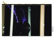 Tesla Coil 3 Carry-all Pouch