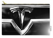 Tesla Carry-all Pouch