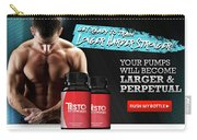 Testo Xtreme Carry-all Pouch
