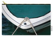 Tethered Carry-all Pouch