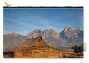 Teton Barn Carry-all Pouch