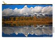 Teton Cloud Swarm Carry-all Pouch