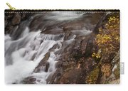 Teton Falls Carry-all Pouch